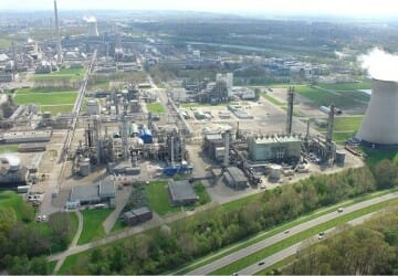 Lanxess Strasburg, France