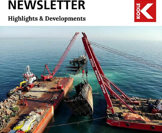 KOOLE NEWSLETTER – Highlights & Developments