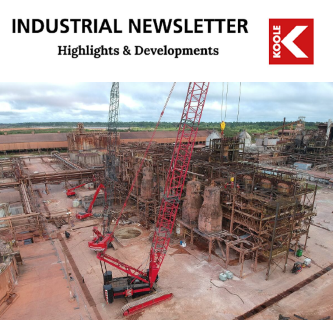 Industrial Newsletter